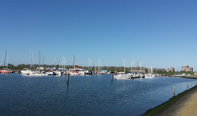 Hafen Horumersiel